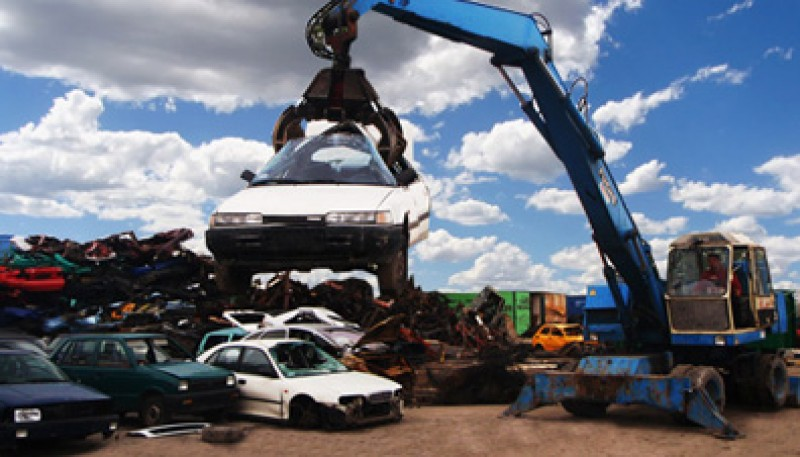 Autoryzowana stacja demontażu pojazdów
